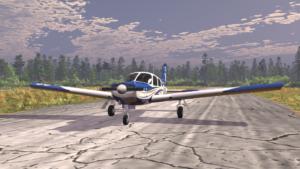 Piper Arrow 3D
